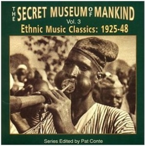 Secret Museum of Mankind vol. 3