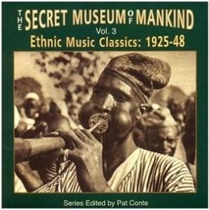 Secret Museum of Mankind vol. 3