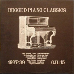 Rugged Piano Classics