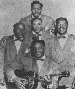 Selah Jubilee Quartet