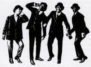 Image result for jubilee quartets